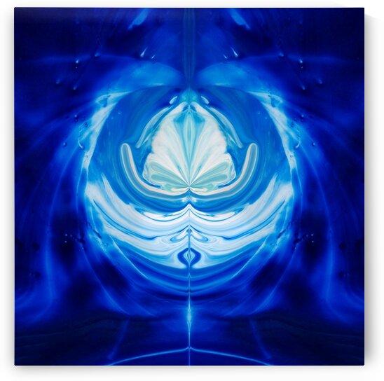 Lotus by Carole Ledoux Creations Cl
