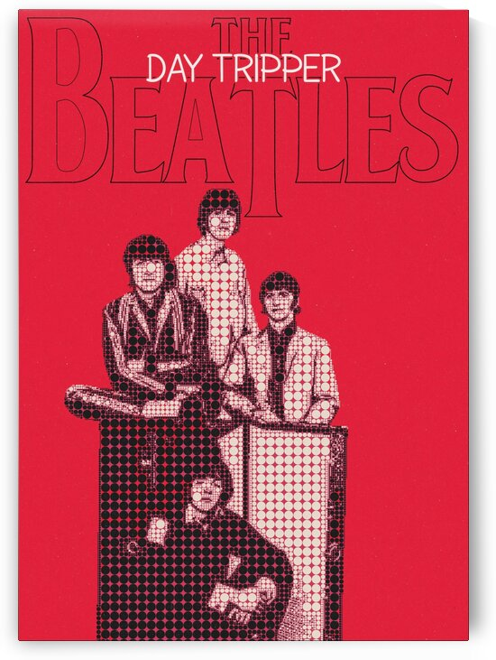 Day Tripper   The Beatles by Gunawan Rb