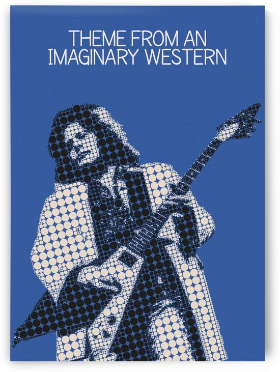 Theme From An Imaginary Western   Mountain   Leslie West by Gunawan Rb