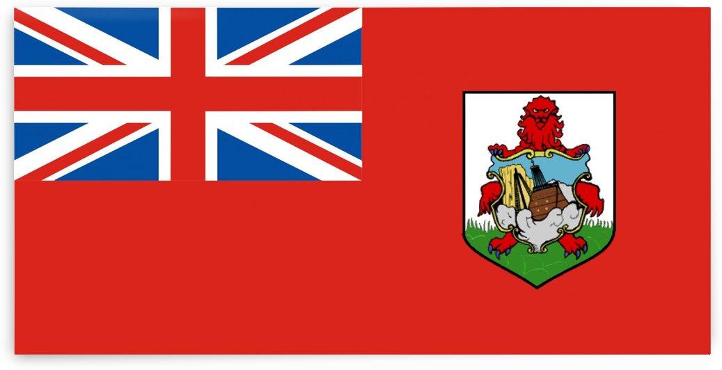 Bermuda by Tony Tudor