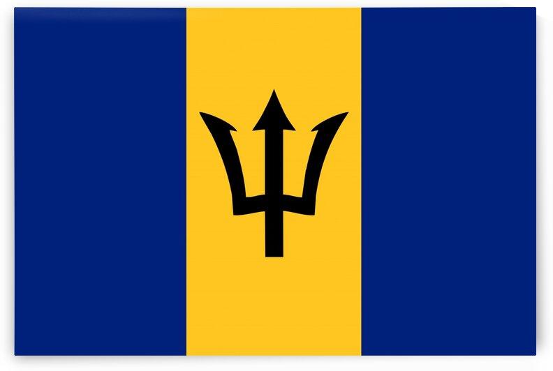 Barbados by Tony Tudor