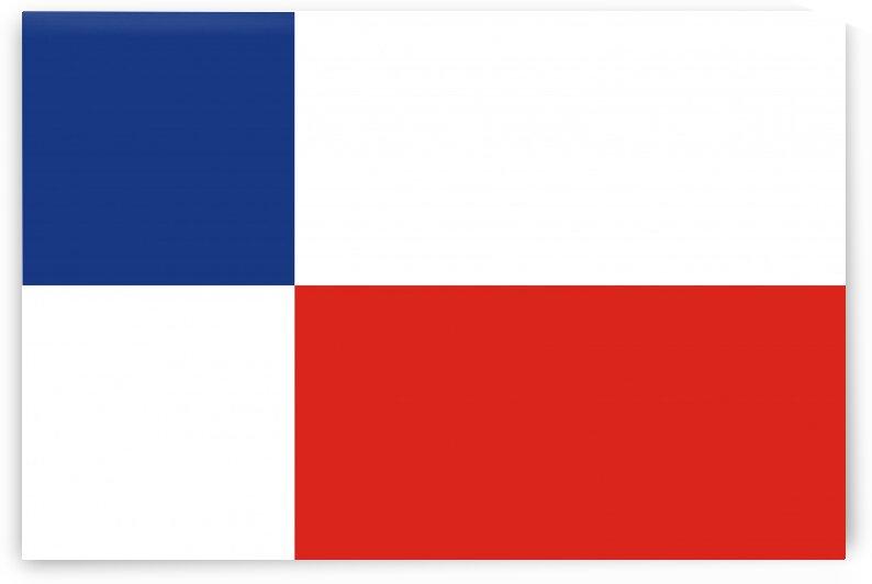 Banskobystricky flag by Tony Tudor