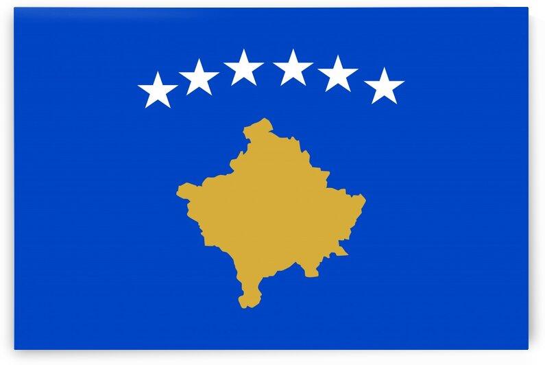 Kosovo by Tony Tudor