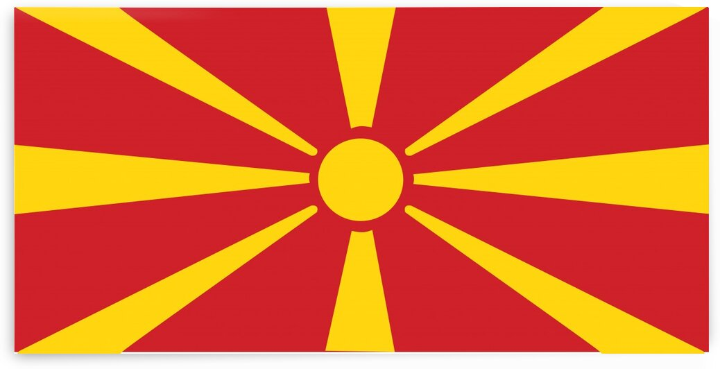 Macedonia by Tony Tudor
