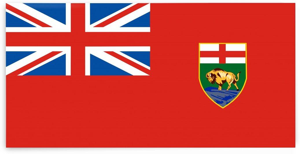 Manitoba by Tony Tudor