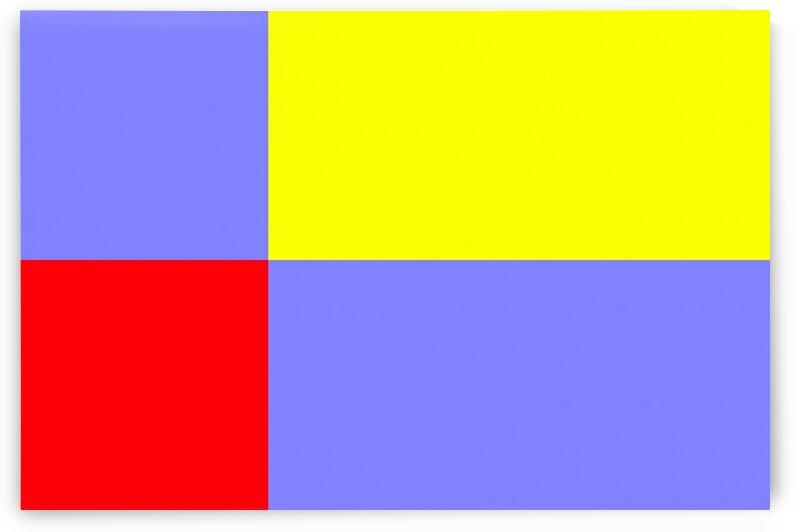Nitriansky flag by Tony Tudor