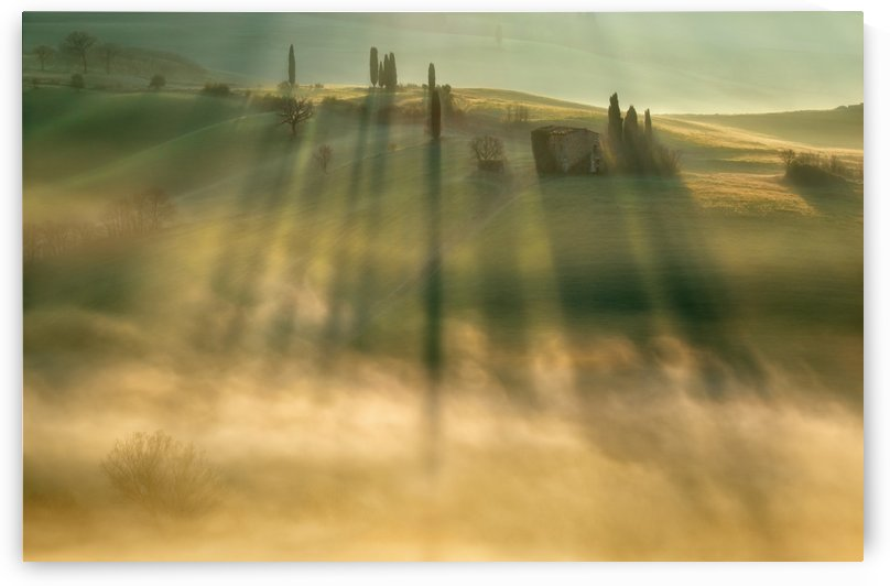 Mist... by 1x