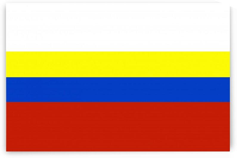 Presovsky flag by Tony Tudor