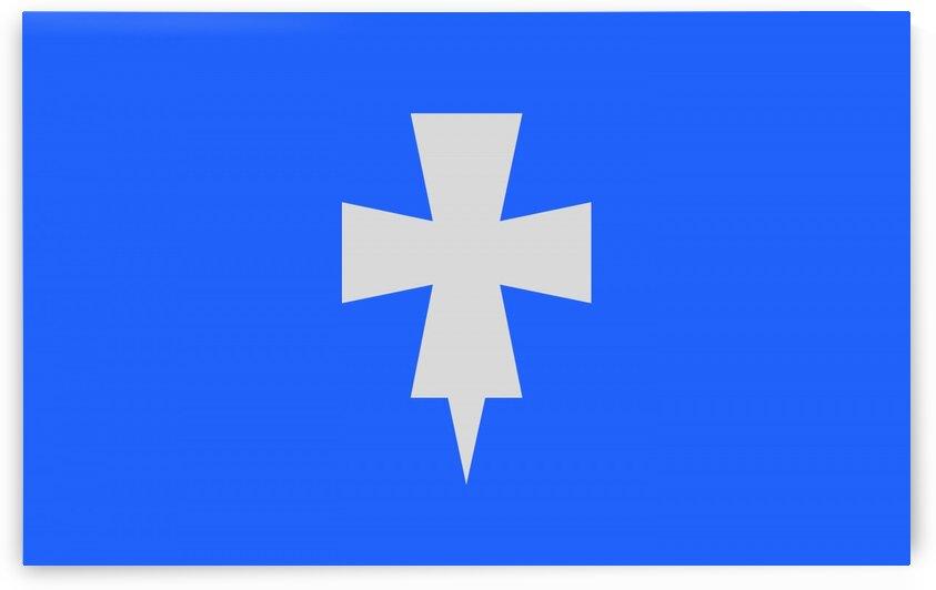 Rogaland flag by Tony Tudor