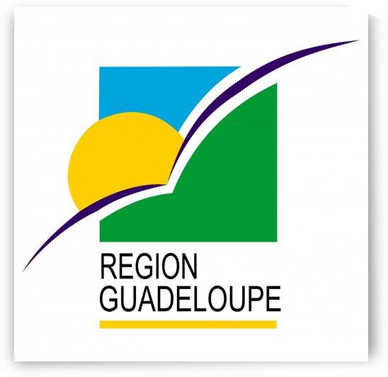 Region Guadeloupe by Tony Tudor