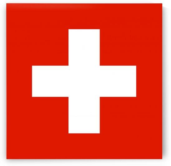 Switzerland by Tony Tudor