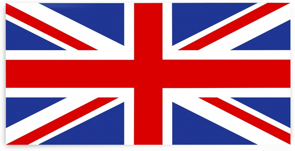 United Kingdom by Tony Tudor