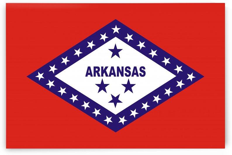 Arkansas by Tony Tudor