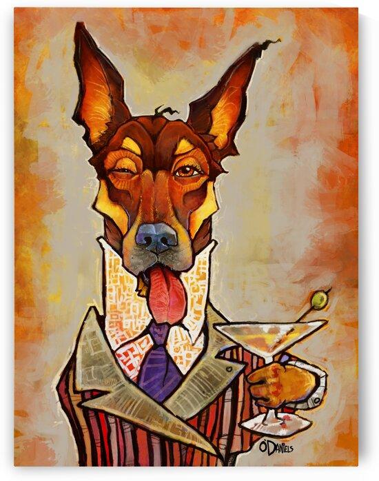 Top Dog by Sean ODaniels