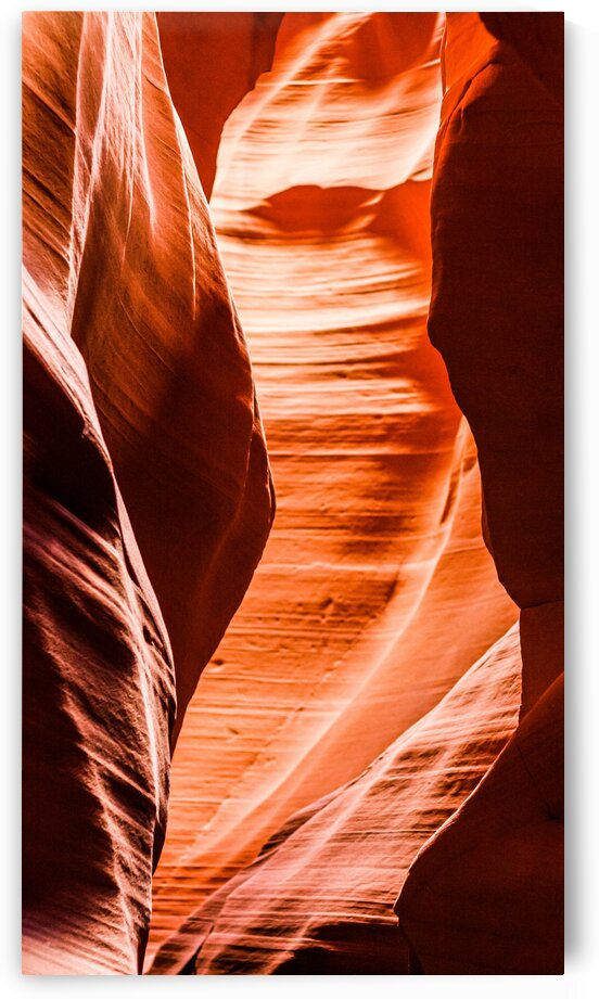 Antelope Canyon 4 by bj clayden photography