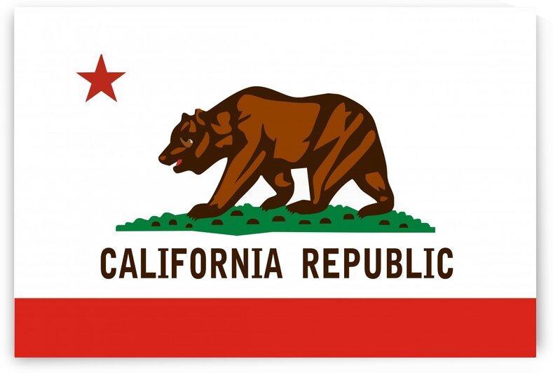california by Tony Tudor