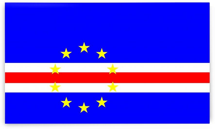 Cape Verde by Tony Tudor