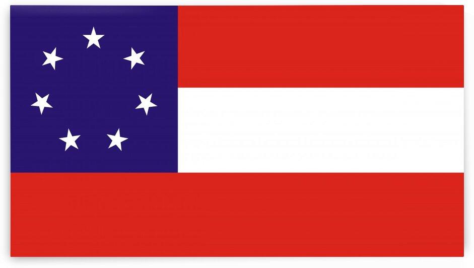 Georgia state by Tony Tudor