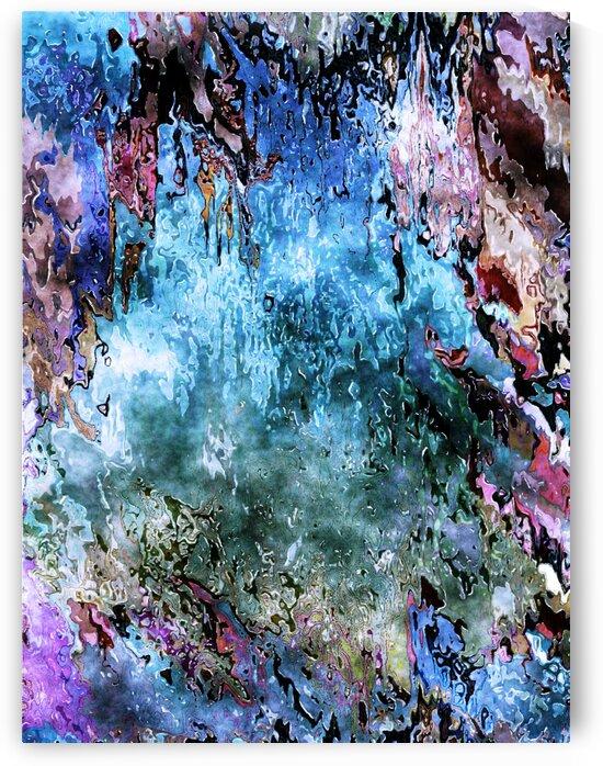 Icecapades by Helmut Licht