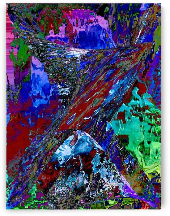 Tralagim by Helmut Licht