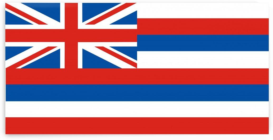 hawaii by Tony Tudor