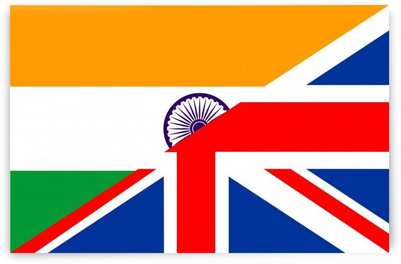 indian english by Tony Tudor