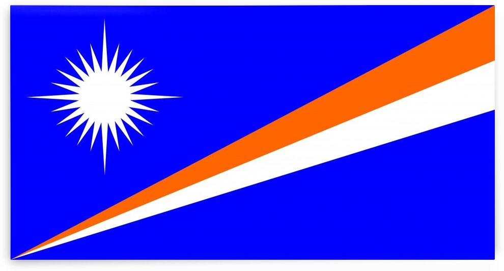 Marshall Islands by Tony Tudor