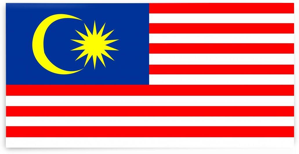 Malaysia by Tony Tudor