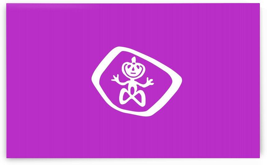 Moriori flag by Tony Tudor