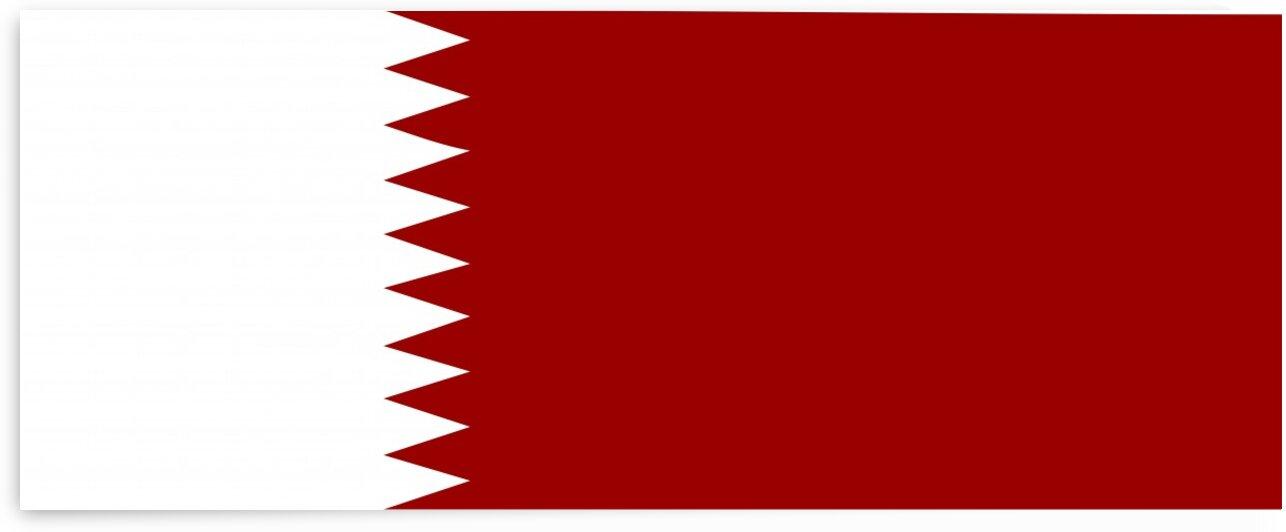 Qatar by Tony Tudor