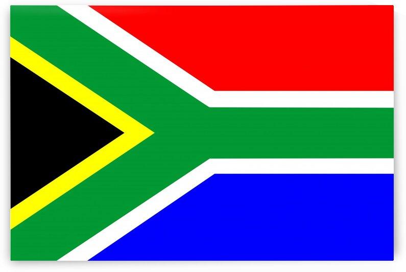 South Africa by Tony Tudor