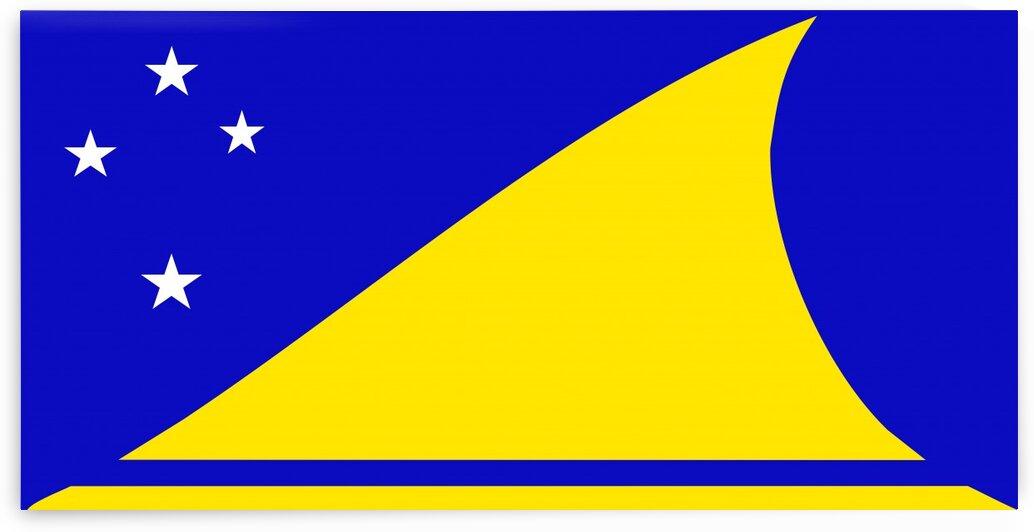 Tokelau by Tony Tudor