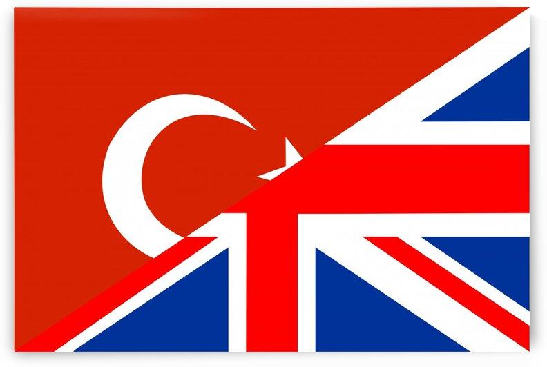 turkey uk by Tony Tudor