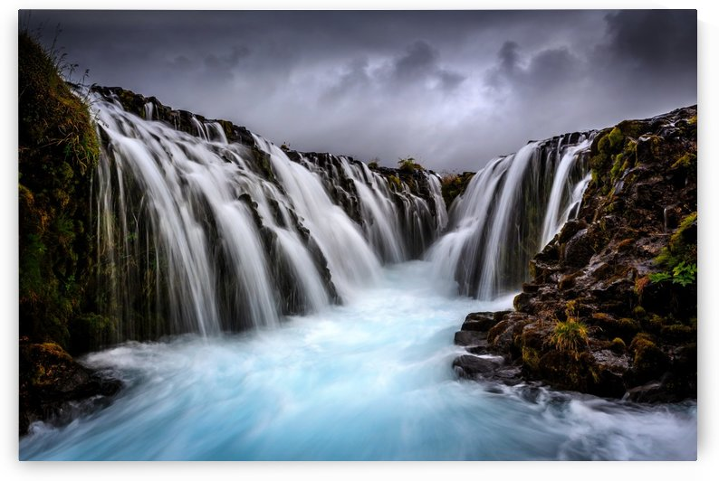Bruarfoss by 1x