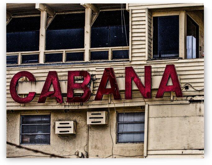 Cabana Edit by Darryl Brooks