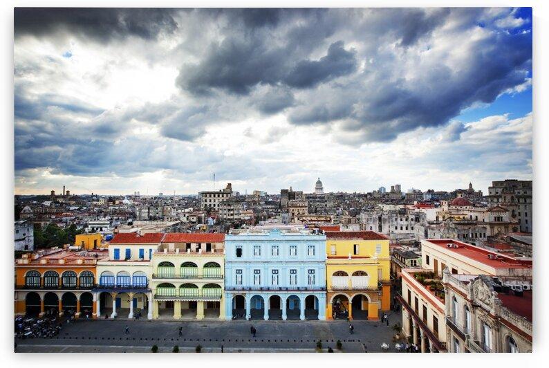 Havana  Cuba by Tony Tudor