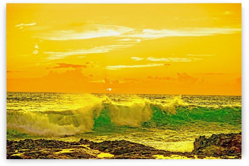 At the Sea Shore by 1North
