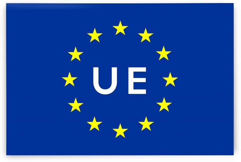 europe name by Tony Tudor