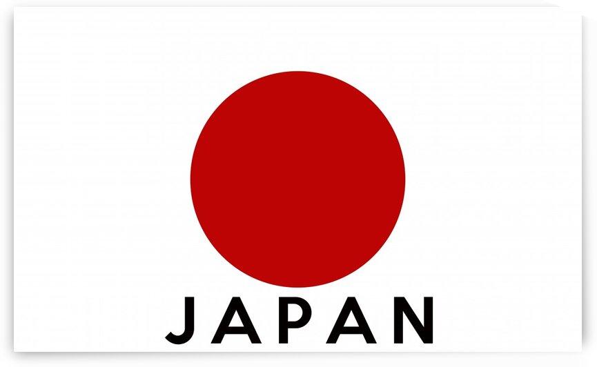 japan name by Tony Tudor