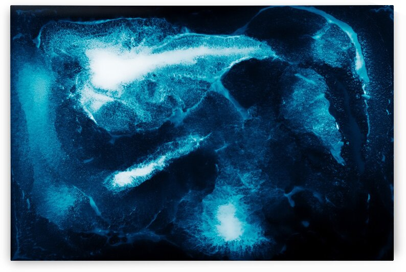 Blue Galaxy by ARM