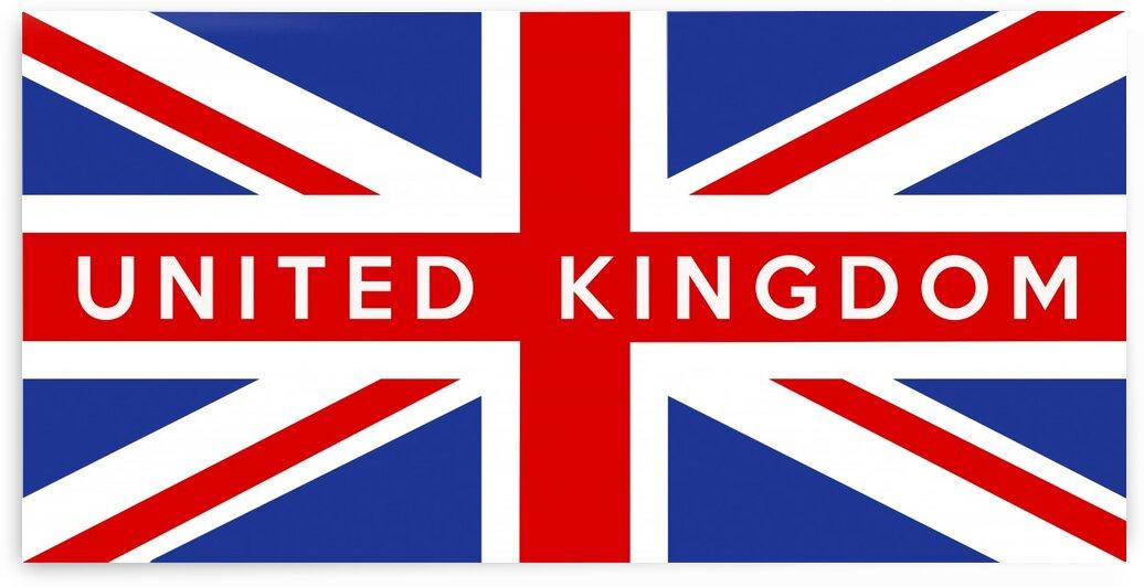 United Kingdom name by Tony Tudor
