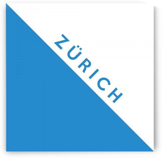 Zurich name by Tony Tudor