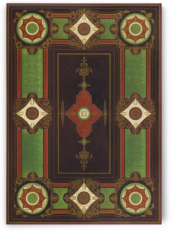 Bookbinding in Morocco by Tony Tudor