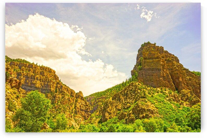 Golden Colorado by 1North