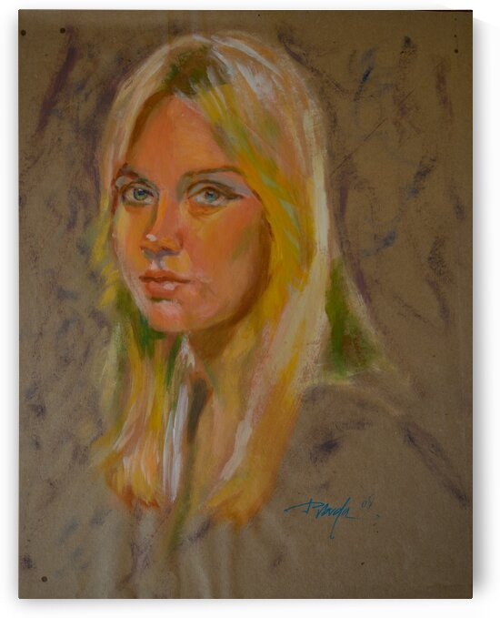 Portrait_3 by RoySeberg
