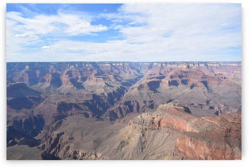 Grand Canyon by Emily Johnson