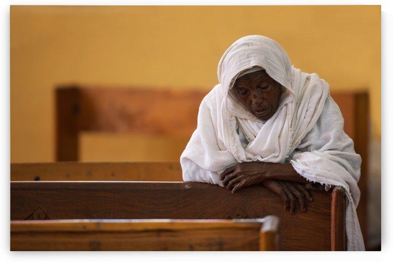 In prayer by 1x
