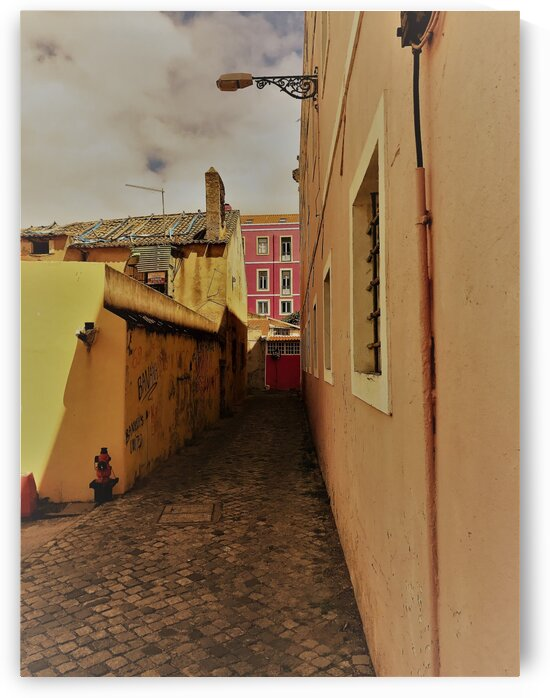 Lisboa   J by AttoGraphy