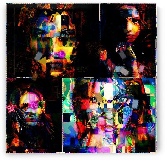 collage2 by Jean-Francois Dupuis
