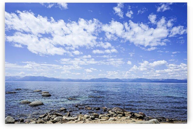 Spring at Lake Tahoe 7 of 7 by 24